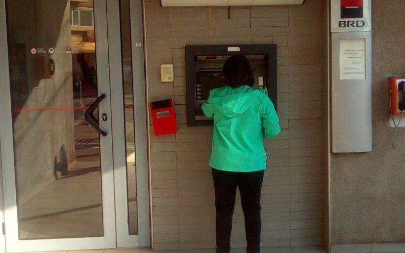 Vecinătăți bancare