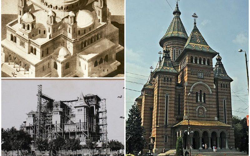 Vecinătăți sacre: Catedrala (II)