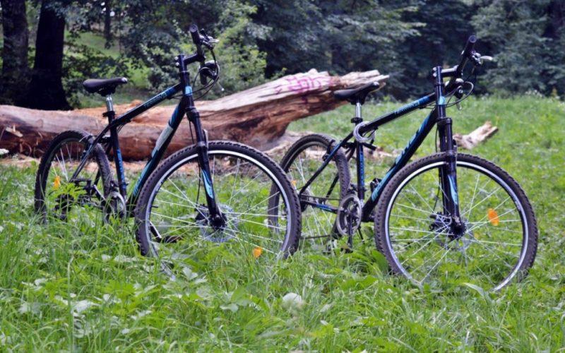 Ofertă închiriere biciclete