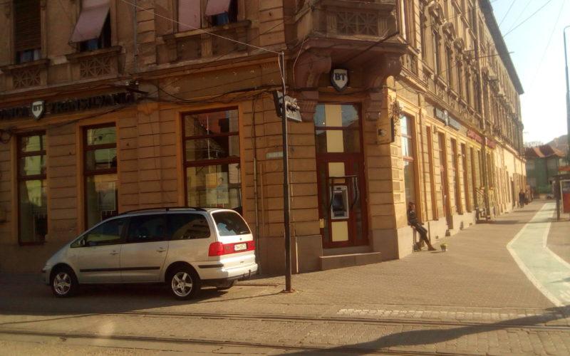 Vecinătăți bancare 2