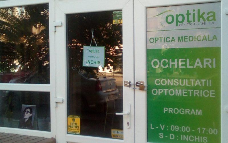 Vecinătăți utile în Piața Bălcescu