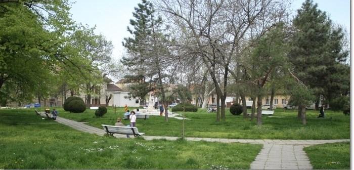 Vecinătăți cu parcuri