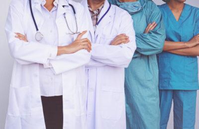 Unitati medicale in apropiere de cazare